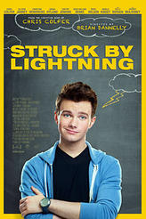 Struck by Lightning showtimes and tickets