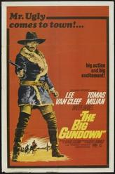 The Big Gundown / The Hills Run Red showtimes and tickets
