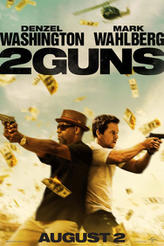 2 Guns showtimes and tickets