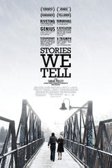 Stories We Tell showtimes and tickets