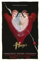 The Hunger / True Romance showtimes and tickets