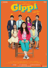 Gippi showtimes and tickets