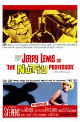 The Nutty Professor / Who's Minding the Store? showtimes and tickets