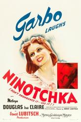 Ninotchka / Love Affair showtimes and tickets
