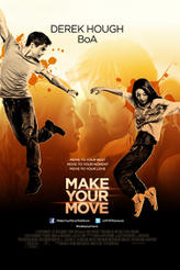Make Your Move showtimes and tickets