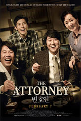 The Attorney showtimes and tickets