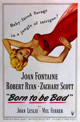 Born To Be Bad / Ivy showtimes and tickets