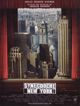 Synedoch, New York showtimes and tickets