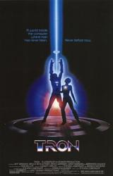 Tron showtimes and tickets