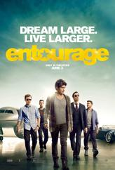 Entourage showtimes and tickets