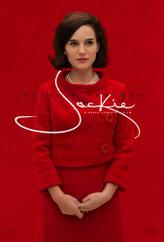 Jackie showtimes and tickets