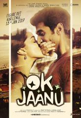 Ok Jaanu showtimes and tickets