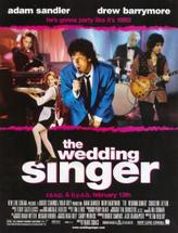The Wedding Singer showtimes and tickets