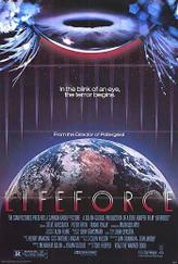 Lifeforce showtimes and tickets