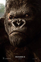 King Kong (2005) showtimes and tickets