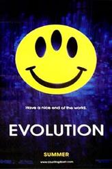 Evolution (2001) showtimes and tickets