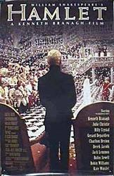 Hamlet (1996) showtimes and tickets