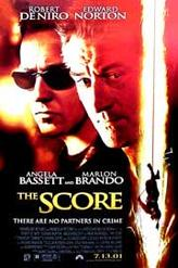 The Score showtimes and tickets