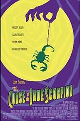 The Curse of the Jade Scorpion showtimes and tickets