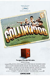 Welcome to Collinwood showtimes and tickets