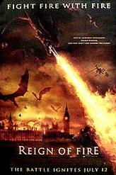 Reign of Fire showtimes and tickets