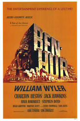 Ben-Hur (1959) Part 1 showtimes and tickets