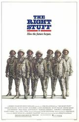 The Right Stuff showtimes and tickets