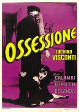 Ossessione showtimes and tickets
