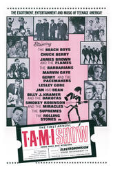 The T.A.M.I. Show showtimes and tickets