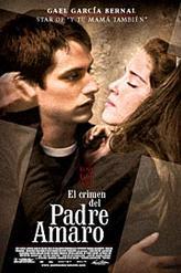 El Crimen del Padre Amaro showtimes and tickets