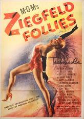Ziegfeld Follies showtimes and tickets