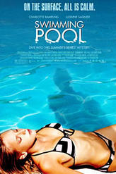 Swimming Pool showtimes and tickets