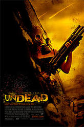 Undead showtimes and tickets