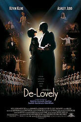 De-Lovely showtimes and tickets
