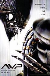 Alien Vs. Predator (2004) showtimes and tickets
