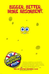 The SpongeBob SquarePants Movie showtimes and tickets