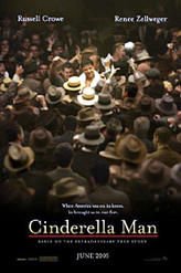 Cinderella Man showtimes and tickets