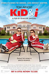 The Kid & I showtimes and tickets