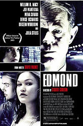 Edmond showtimes and tickets