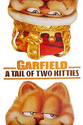 Garfield: A Tail of Two Kitties showtimes and tickets