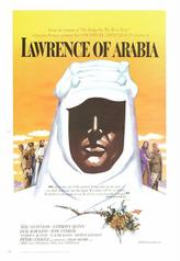Lawrence of Arabia showtimes and tickets