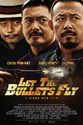Let the Bullets Fly showtimes and tickets