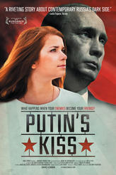 Putin's Kiss showtimes and tickets