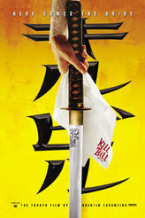 Kill Bill: Vol. 1 showtimes and tickets