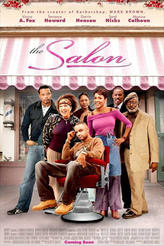 The Salon showtimes and tickets