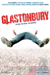 Glastonbury showtimes and tickets