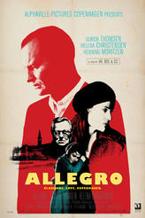 Allegro showtimes and tickets