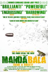 Manda Bala (Send a Bullet) showtimes and tickets