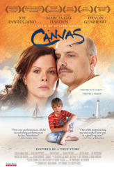 Canvas showtimes and tickets