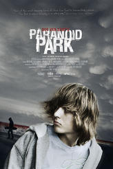 Paranoid Park showtimes and tickets